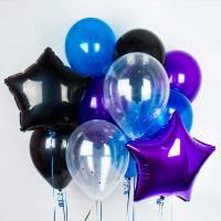 Воздушные шары R006