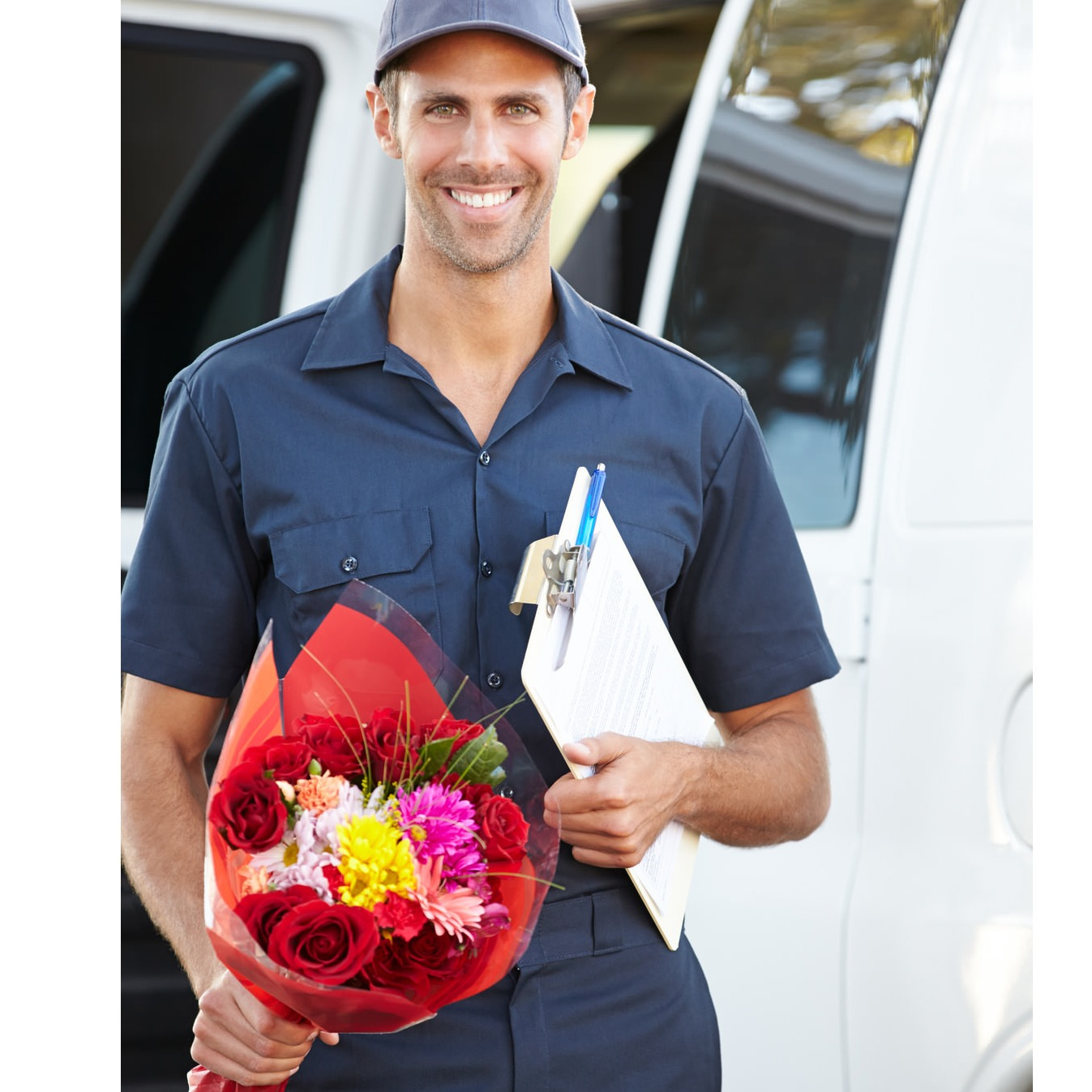 Бленхейм букет, доставка цветов спб водитель